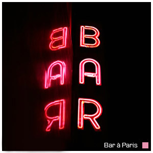 Bar rencontre celibataire paris
