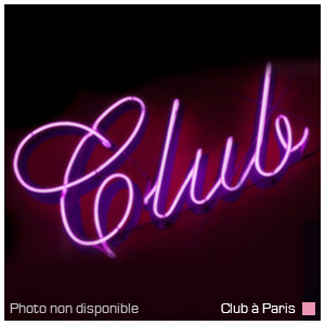 Le VIP Room Theater - Boite de nuit dans le 1er arrondissement de Paris - Photo ©