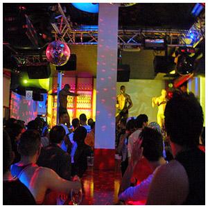 bar gay rencontre paris à Fontenay sous Bois
