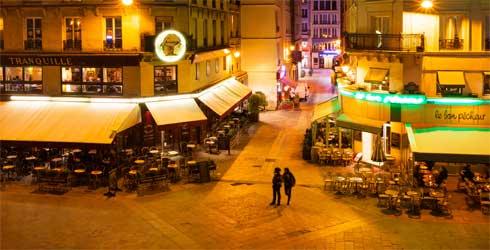 lieu de rencontre gay a paris à Saint-Leu